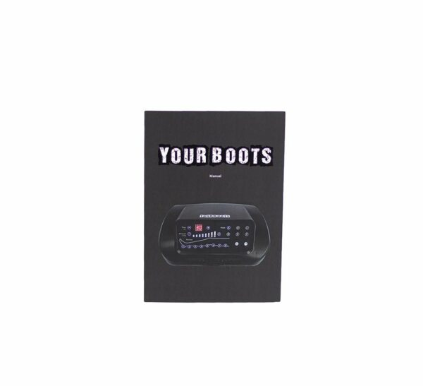 YourBoots manual
