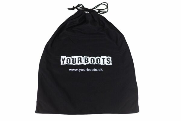 YourBoots stofpose - til Recovery Boots