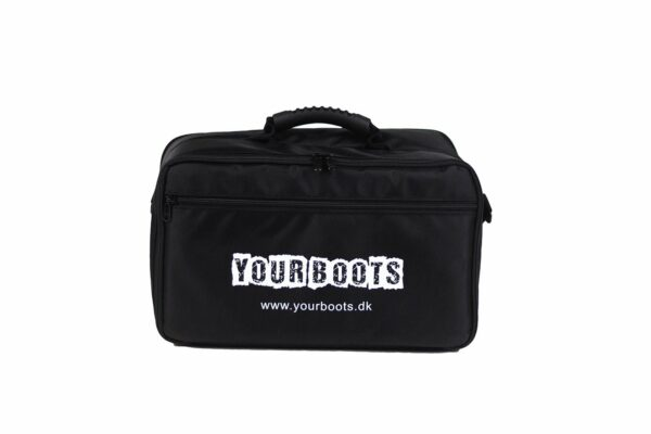 YourBoots opbevaringstaske til Model Portable