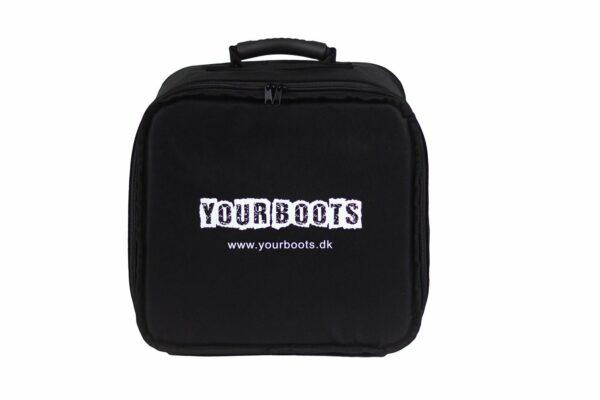 YourBoots opbevaringstaske - til Recovery Boots