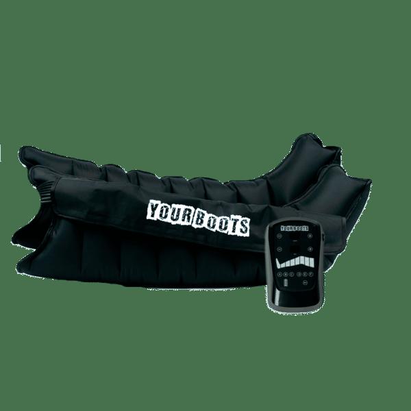 Recovery Boots - Yourboots - Model Supreme med batteri og boots - 8 kamre