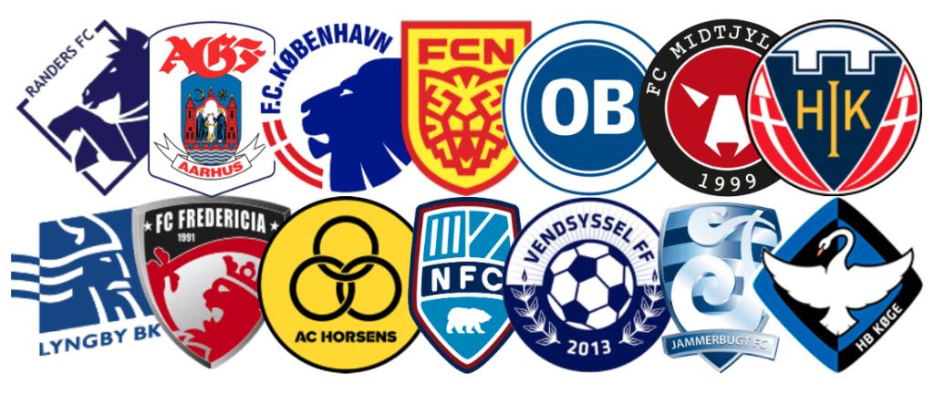 YourBoots referencer fra fodboldklubber i Danmark